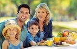 Для пары/семьи с детьми
