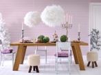 Идеи для сервировки праздничного стола