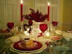 100 идей для сервировки праздничного стола