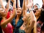 100 идей вечеринки для друзей